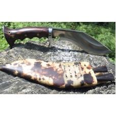 """8""""panawal angkhola (brown)"""