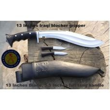 13 Inches Iraqi blocker gripper