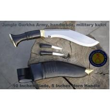 Jungle Gurkha Army